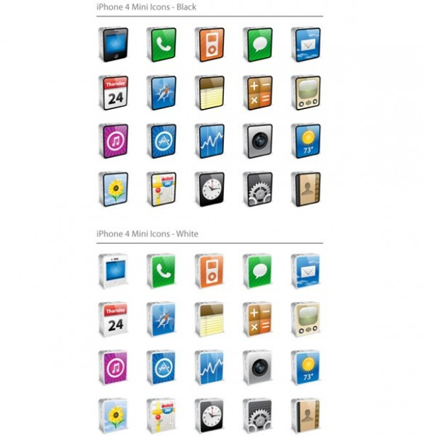 20 High Res iPhone4 Mini Icons Set web unique ultimate ui elements ui stylish simple set quality png pack original new modern minimalistic minimal mini iphone4 icons iphone4 iphone 4 interface icons hi-res HD fresh free download free elements download detailed design creative clean