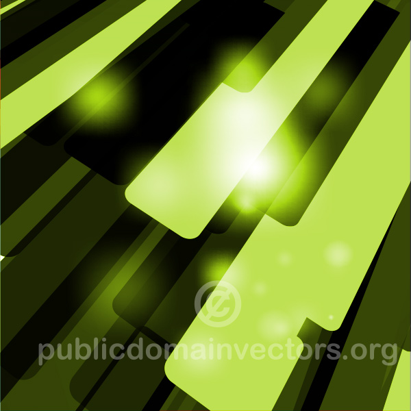 Glowing Green Layered Abstract Background vector panels lights layers green glowing free background abstract
