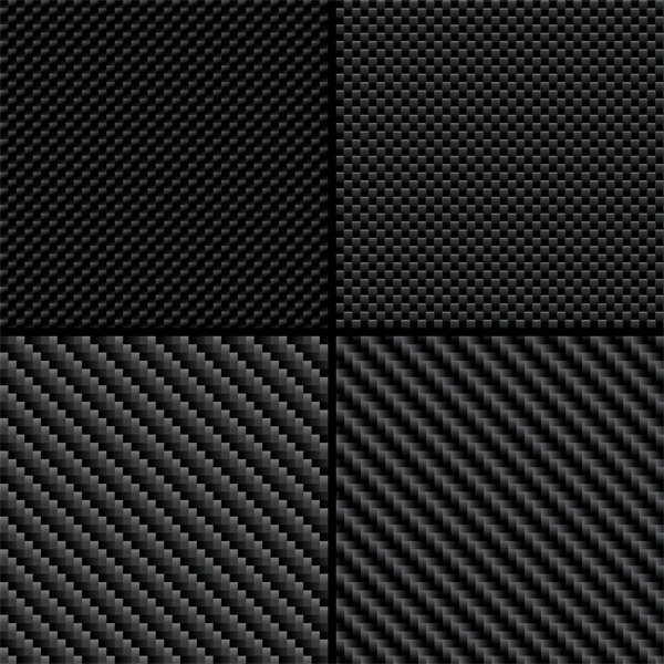 4 Dark Carbon Fibre Texture Patterns woven web vector unique ui elements texture stylish squares quality pattern original new interface illustrator high quality hi-res HD graphic fresh free download free eps elements download detailed design dark creative checkered checked carbon fibre carbon fiber background