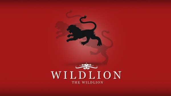 WildLion Logo wildlion wild vector royal professional photoshop logotype logo lion illustrator elegant awesome aggresive