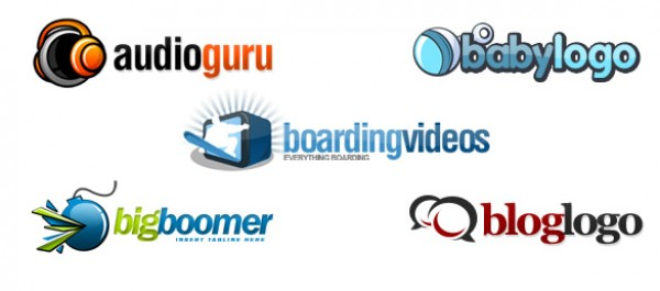 Next Gen Logo Pack ui elements photoshop logos photoshop format logos logos high quality freebies free format logos design collection
