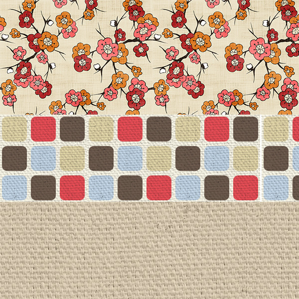 7 Nature Woven Floral Weave Patterns Set woven weave ui elements ui set patterns pattern nature natural material fruit free download free flowers floral burlap background