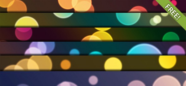 10 Colorful Backgrounds with Circles wallpaper vectors vector graphic vector unique texture quality photoshop pack original modern illustrator illustration high quality fresh free vectors free download free download creative circles circle background ai