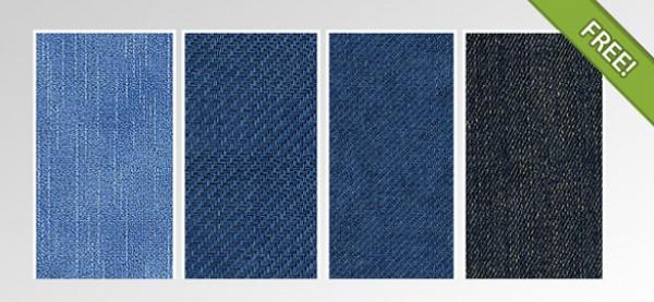 4 Denim Jean Textures vectors vector graphic vector unique texture quality photoshop pack original modern jeans jean illustrator illustration high quality fresh free vectors free download free download denim jeans denim creative background ai