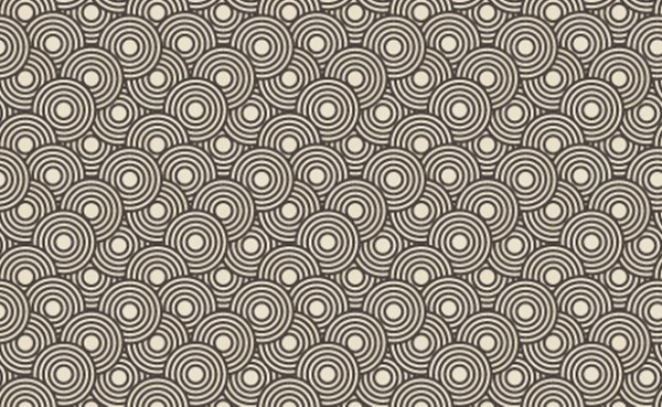 Set of 8 Seamless CIrcles Pattern vectors vector graphic vector unique seamless quality photoshop pattern pack original modern illustrator illustration high quality fresh free vectors free download free download creative circles ai
