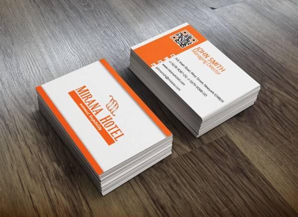 Stylish Business Card Photoshop Free Template visiting card stylish business card print ready identity free psd template free download card business card