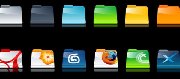 Folder Icon Pack pc mac icon folder icons