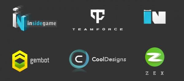 AF LogoPack png file packs logos logo file