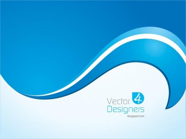 Download 55 Background Blue Vector Free Download HD Terbaru