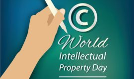 Creative copyright business vector design 03