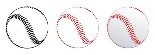 baseball vectors graphic graphic baseball