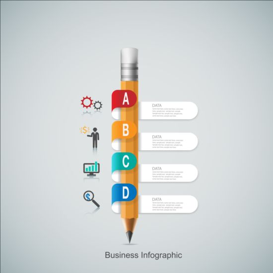 Business Infographic creative design 4375 infographic creative business