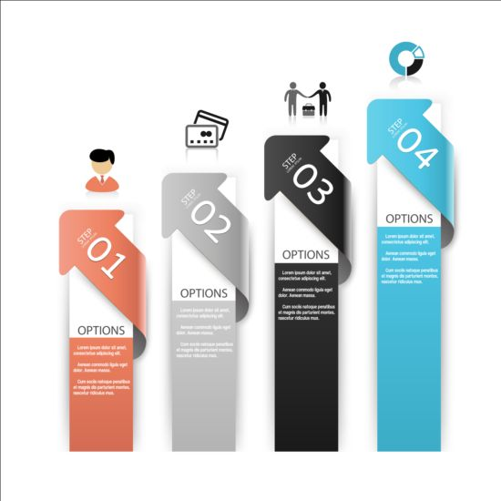 Business Infographic creative design 4377 infographic creative business