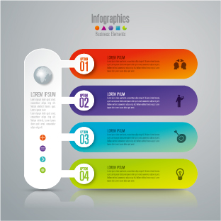 Business Infographic creative design 4362 infographic creative business