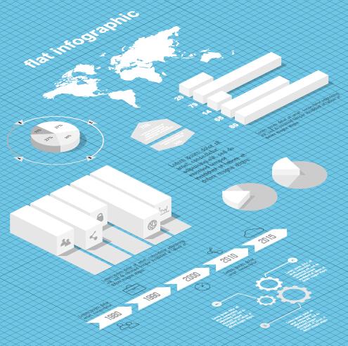 54apchqxkjjld15 Business Infographic creative design 3143