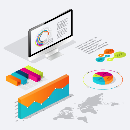 Business Infographic creative design 3141 infographic creative business