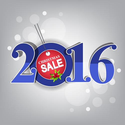 2016 new year creative background design vector 07 year new design creative background 2016
