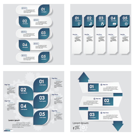 Business Infographic creative design 3135 infographic creative business