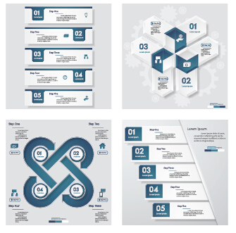 412qn5dwwyrgi16 Business Infographic creative design 3134