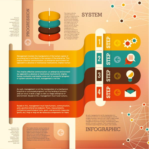 44a4bjygcjtl016 Business Infographic creative design 3104