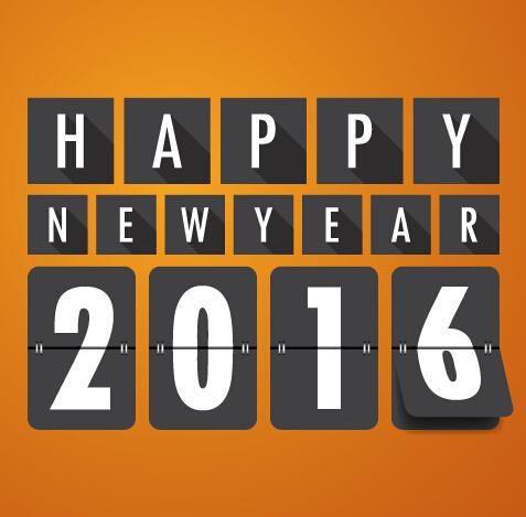 2016 new year creative background design vector 02 year new design creative background 2016