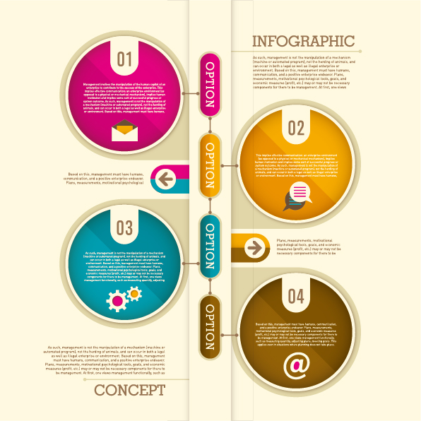 Business Infographic creative design 3101 infographic creative business