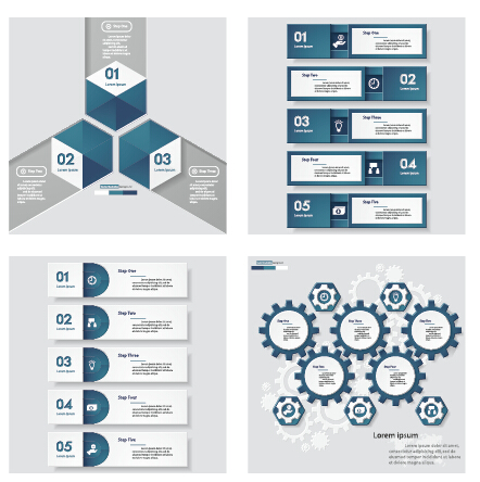 Business Infographic creative design 3128 infographic creative business