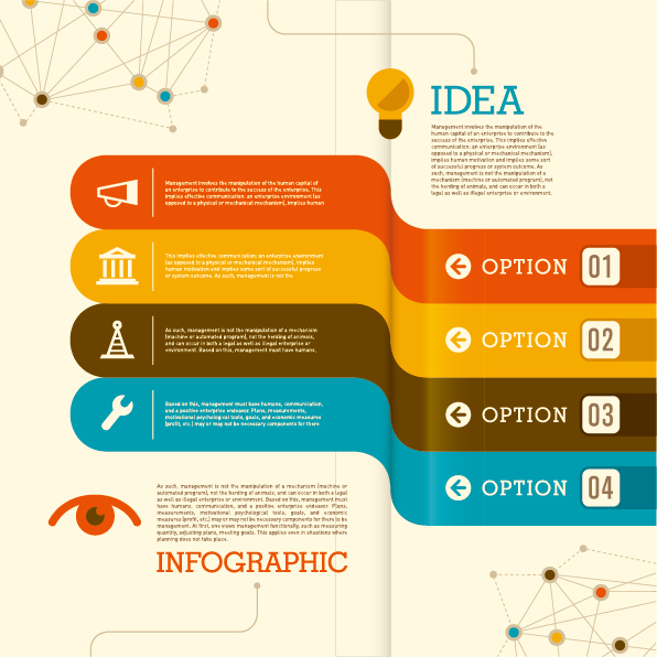 Business Infographic creative design 3099 infographic creative business