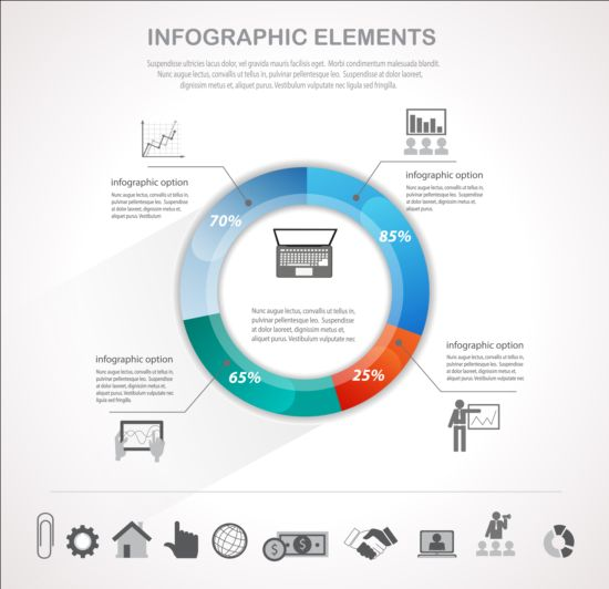 Business Infographic creative design 4402 infographic creative business